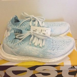 NWT Adidas Ultra Boost Uncaged Parley US 5 UK 4.5